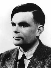 Alan Turing, 1912-1954