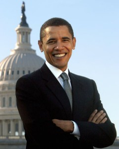 Barack Obama Education President