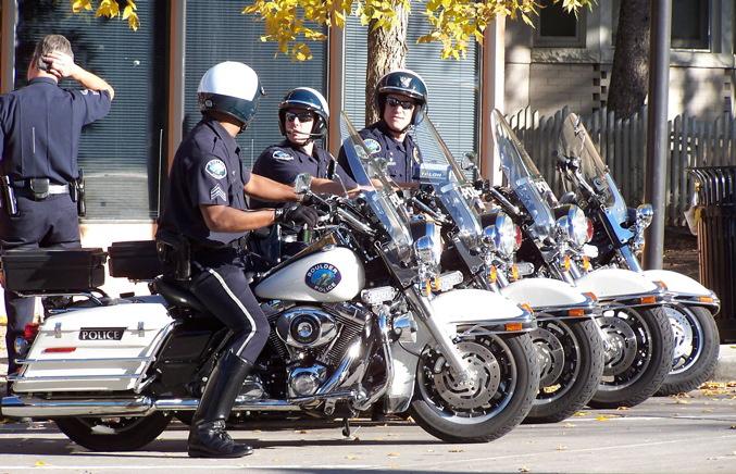 Law Enforcement Online Degrees