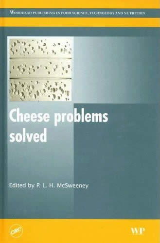 Cheese Problems Solved by P.L.H. McSweeney