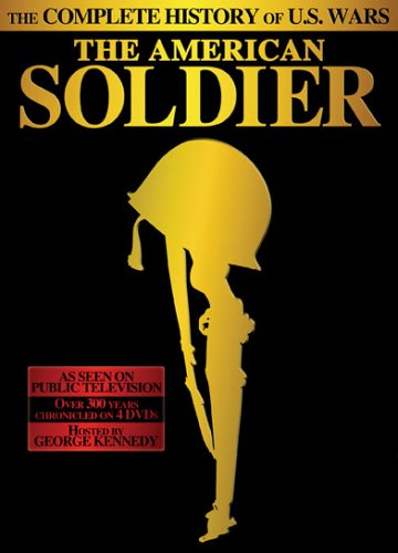 Stream Your Education Online: American Soldiers: A Complete History of U.S. Wars