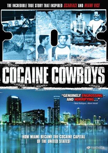 Stream Your Education Onlin: Cocaine Cowboys