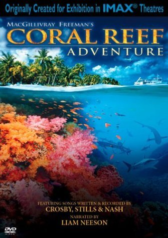 Stream Your Education Online: Coral Reef Adventure