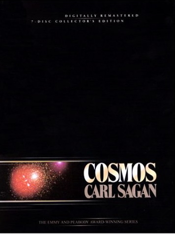Stream Your Education Online: Cosmos: The Complete Collection