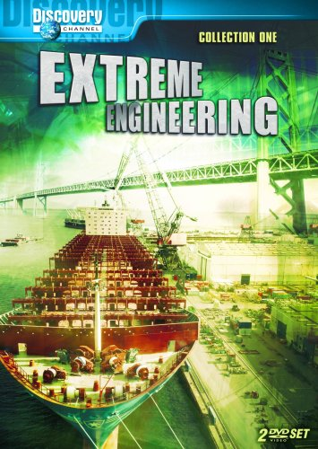 Stream Your Education Online: Extreme Engineering: Collection 1