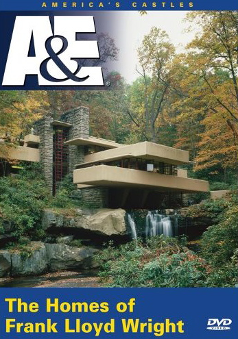 Stream Your Education Online: American Castles: The Homes of Frank Lloyd Wright