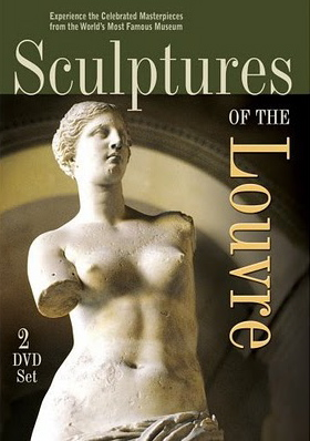Stream Your Education Online: Sculptures of the Louvre