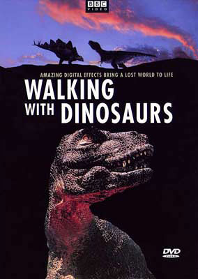 Stream Your Education Online: Walking with Dinosaurs