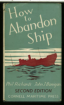 How to Abandon Ship by Phil Richards and John J. Banigan