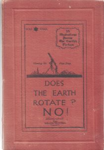 Does the Earth Rotate? No! by William Westfield